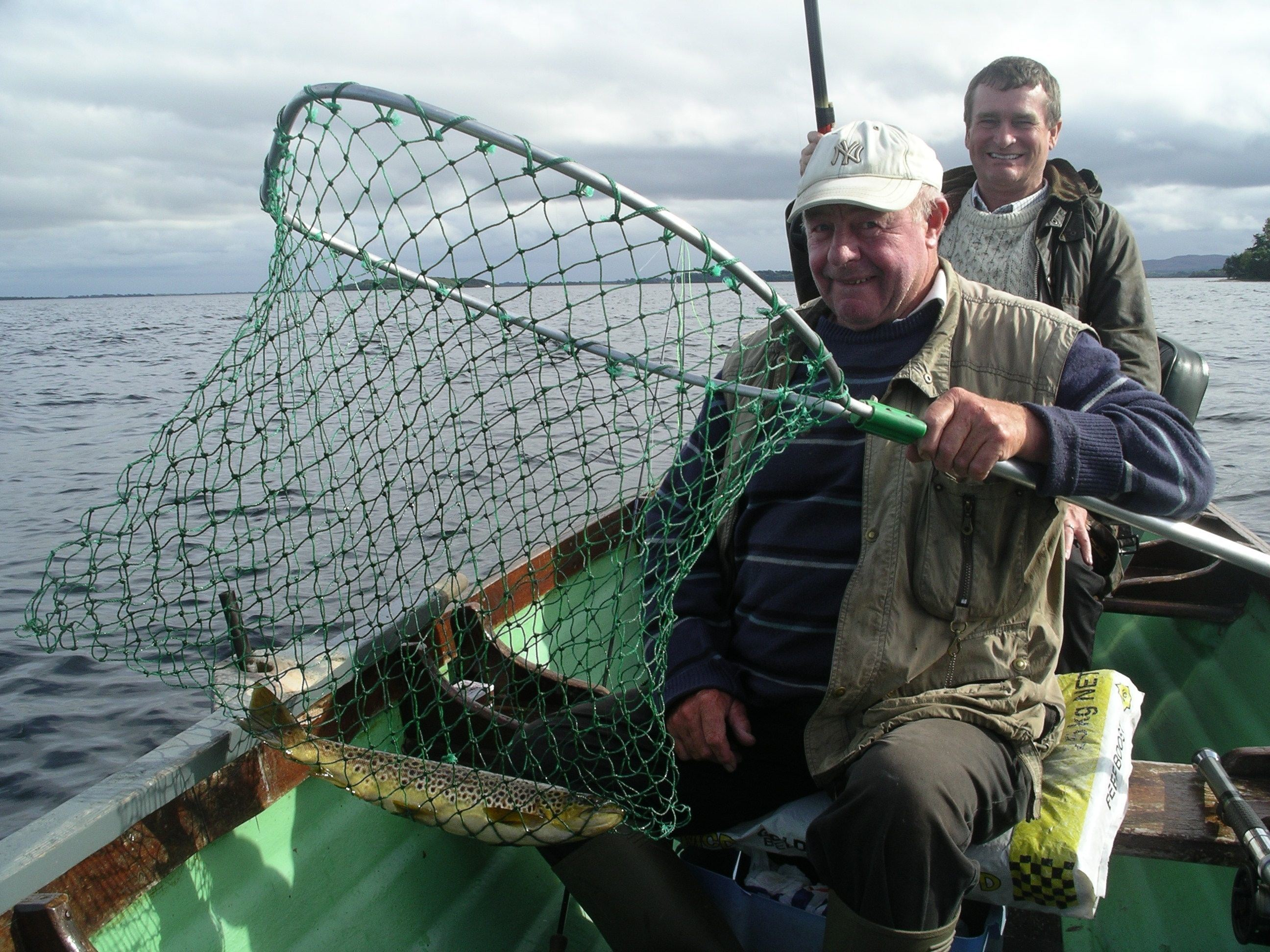 Ten of the Best Fishing Hotels in Ireland - Fishing Holidays
