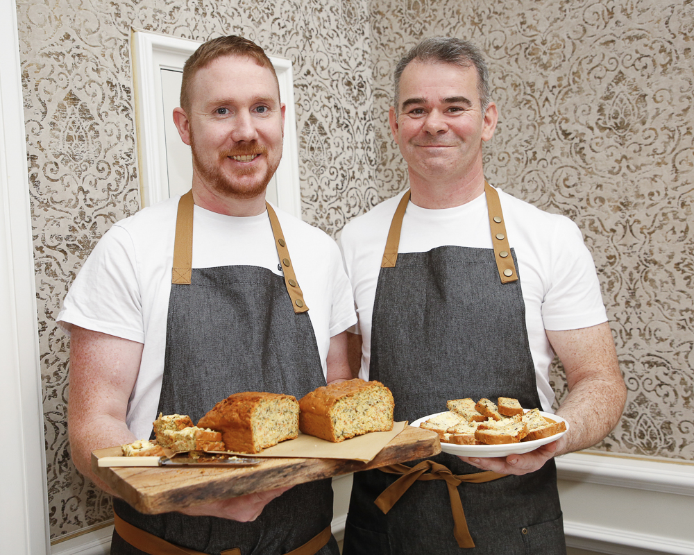 Rua Café & Deli - Irish Bread Award 2020