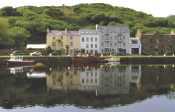 Georgina Campbell's Breakfast Award - National Winner - 2006 - The Quay House, Clifden, Co. Galway