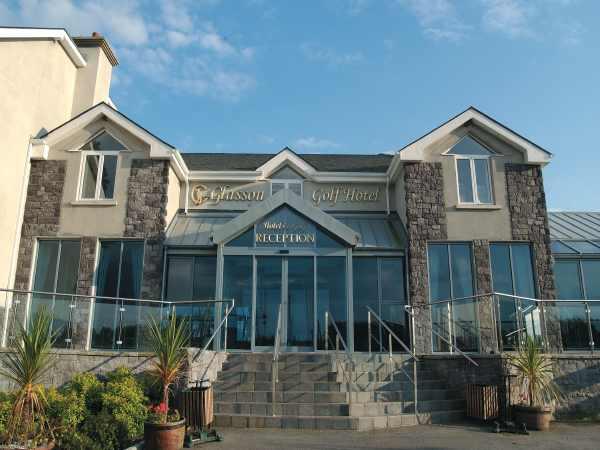 Glon Golf Hotel