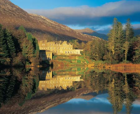Ballynahinch Castle - Recess County Galway