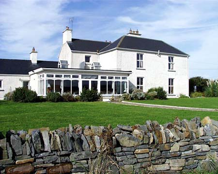 Berry Lodge, Miltown Malbay, County Clare