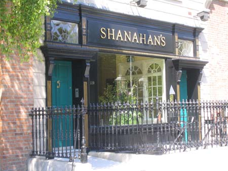 Shanahans on the Green