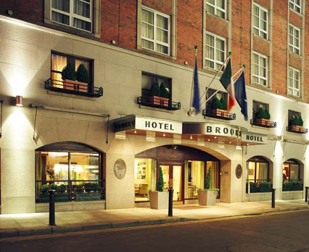 Brooks Hotel Dublin