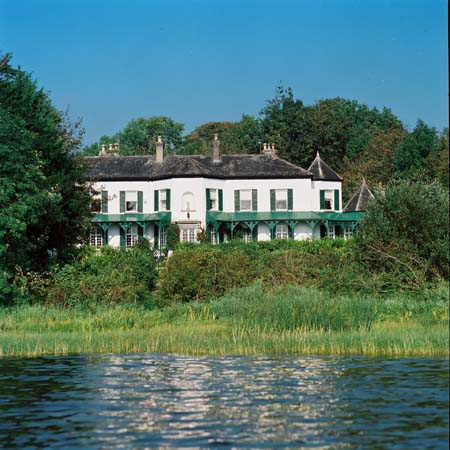 Ashley Park House - Nenagh, County Tipperary