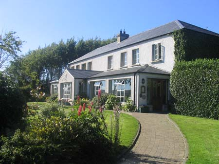The Mill Restaurant - Dunfanaghy County Donegal