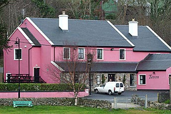 The Tavern Bar & Restaurant - Murrisk, Westport, County Mayo