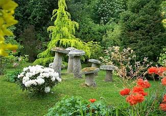 Knockrose Garden