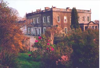 Cappoquin House - Lismore Cunty Waterford Ireland