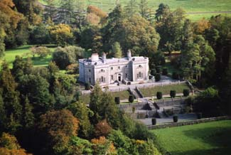 Belvedere House - Mullingar County Westmeath Ireland