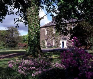 Ballymaloe House - Wedding Venue - Cork