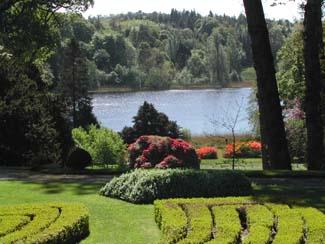 Hilton Park - Garden Clones County Monaghan ireland