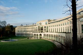 The Ritz Carlton Powerscourt - Wedding Venue County Wicklow Ireland