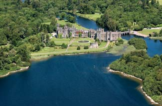 Ashford Castle - Wedding Venue Cong County Mayo Ireland