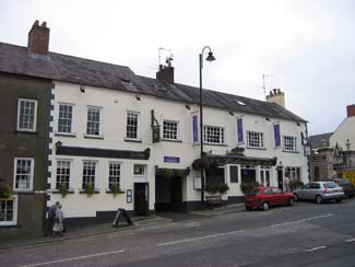 The Plough Inn - Hillsborough County Down Northern Ireland