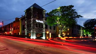 The Twelve Hotel - Barna County Galway Ireland