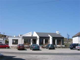 The Beehive - Achill Island County Mayo ireland