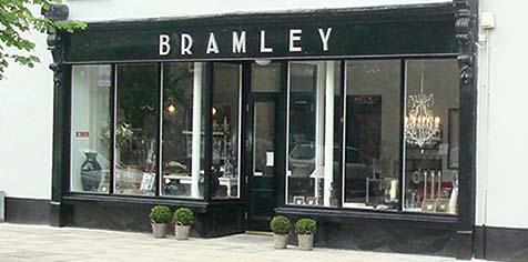 Bramleys - Abbeyleix