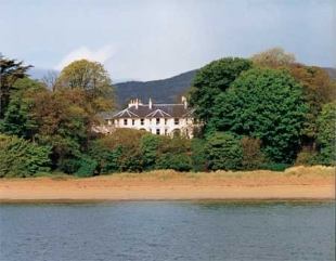Rathmullan House - County Donegal ireland