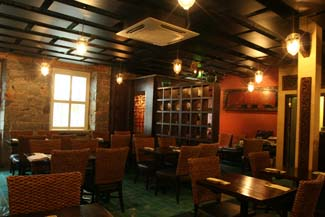 Asian Tea House Restaurant - Galway City County Galway Ireland