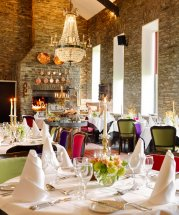 BlairsCove House and Restaurant - Durrus County Cork Ireland - Wedding Venue