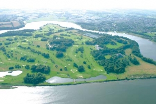 Waterford Castle Hotel - Waterford County Waterford Ireland - Self Catering