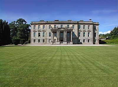 Hilton Park - Clones County Monaghan Ireland