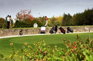 Ballinrobe Golf Club - Ballinrobe County Mayo Ireland