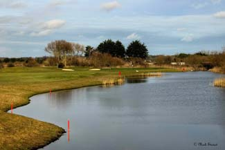 Balcarrick Golf Club - Donabate County Dublin Ireland
