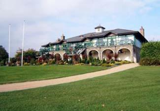Malahide Golf Club - Malahide County Dublin Ireland