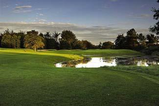 Dundalk Golf Club - Blackrock Dundalk County Louth Ireland