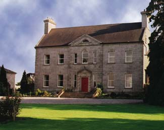 Sherwood Park House - Ballon County Carlow Ireland