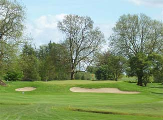 Mullingar Golf Club - Mullingar County Westmeath Ireland