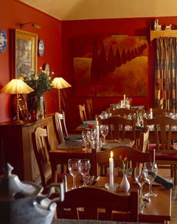 Man Friday - Restaurant Kinsale County Cork ireland