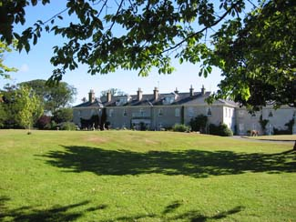 Dunbrody House Hotel & Cookery School - Arthurstown County Wexford Ireland
