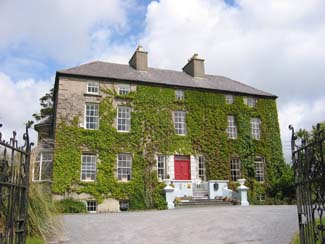 Castlemorris House - Tralee County Kerry Ireland