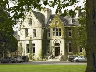 Cahernane House Hotel - Killarney County Kerry Ireland