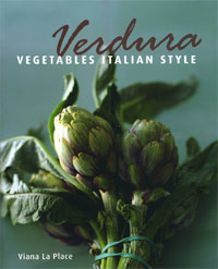 Verdura, Vegetables Italian Style by Viana La Place