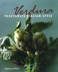 Verdura, Vegetables Italian Style by Viana La Place