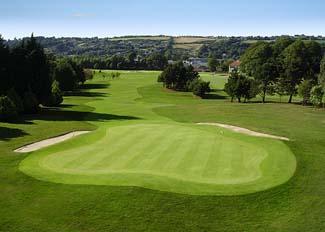 Cork Golf Club - Little Island Cork ireland
