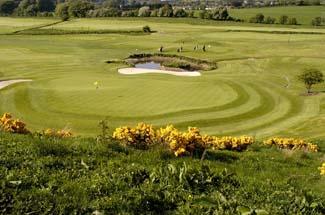 South County Golf Club - Brittas County Dublin Ireland