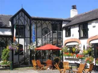 Beaufield Mews Restaurant - Stillorgan Dublin Ireland