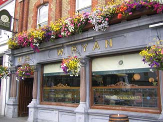 Ryan's of Parkgate Street