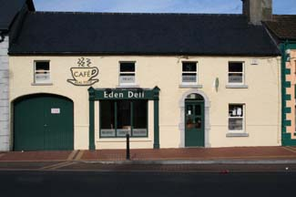 Eden Deli Café
