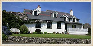 Marsh Mere Lodge - Arthurstown County Wexford Ireland