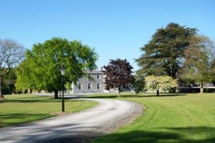 Tankardstown House - Slane County Meath ireland