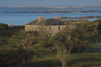 Emlaghmore Lodge