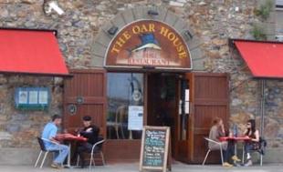 The Oarhouse