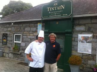 An Tintáin Restaurant