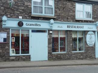 Granville's Bar & Restaurant